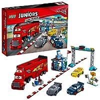 Lego Juniors - Gara Finale Florida 500,, 10745