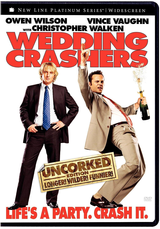 Watch Wedding Crashers Online.Amazon Com Wedding Crashers Unrated Widescreen Edition Owen
