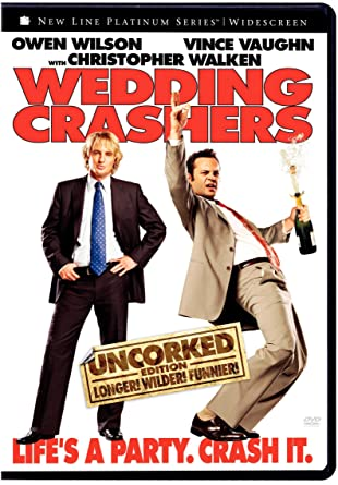 Amazon.com: Wedding Crashers (Unrated Widescreen Edition): Owen