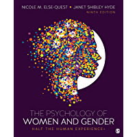 The Psychology of Women and Gender: Half the Human Experience + book cover