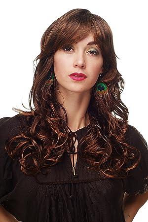 Frisuren haare dunkelbraune lange Dunkelbraune Haarfarben
