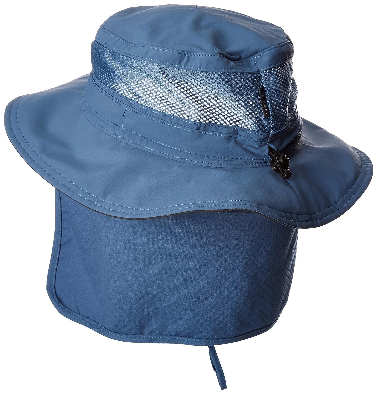 Columbia Mens Coolhead Zero Booney Hat b8f0a394f50