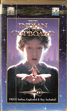 The Indian In The Cupboard David Heith Rishi Bhat Richard Jenkins Lindsay Crouse Etal Movies Tv