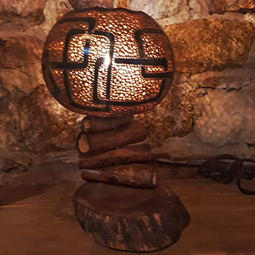 Amazon Com Gourd Lamp Desk Lamp Table Light Turkish