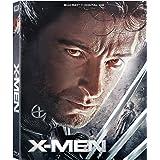 X-Men Blu-ray Icon