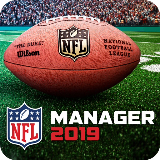 NFL 2019: Football League Manager ()