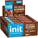 Init Nut & Fruit Bar Chocolate Almond & Summer Berries 12-Count