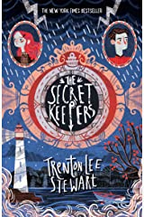 The Secret Keepers Kindle Edition