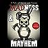 Madness & Mayhem: 23 Tales of Horror and Humor