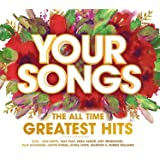Your Songs: The All Time Greatest Hits