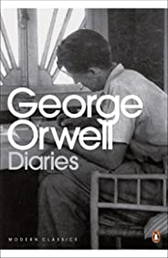 The Orwell Diaries (Penguin Modern Classics) (English Edition)
