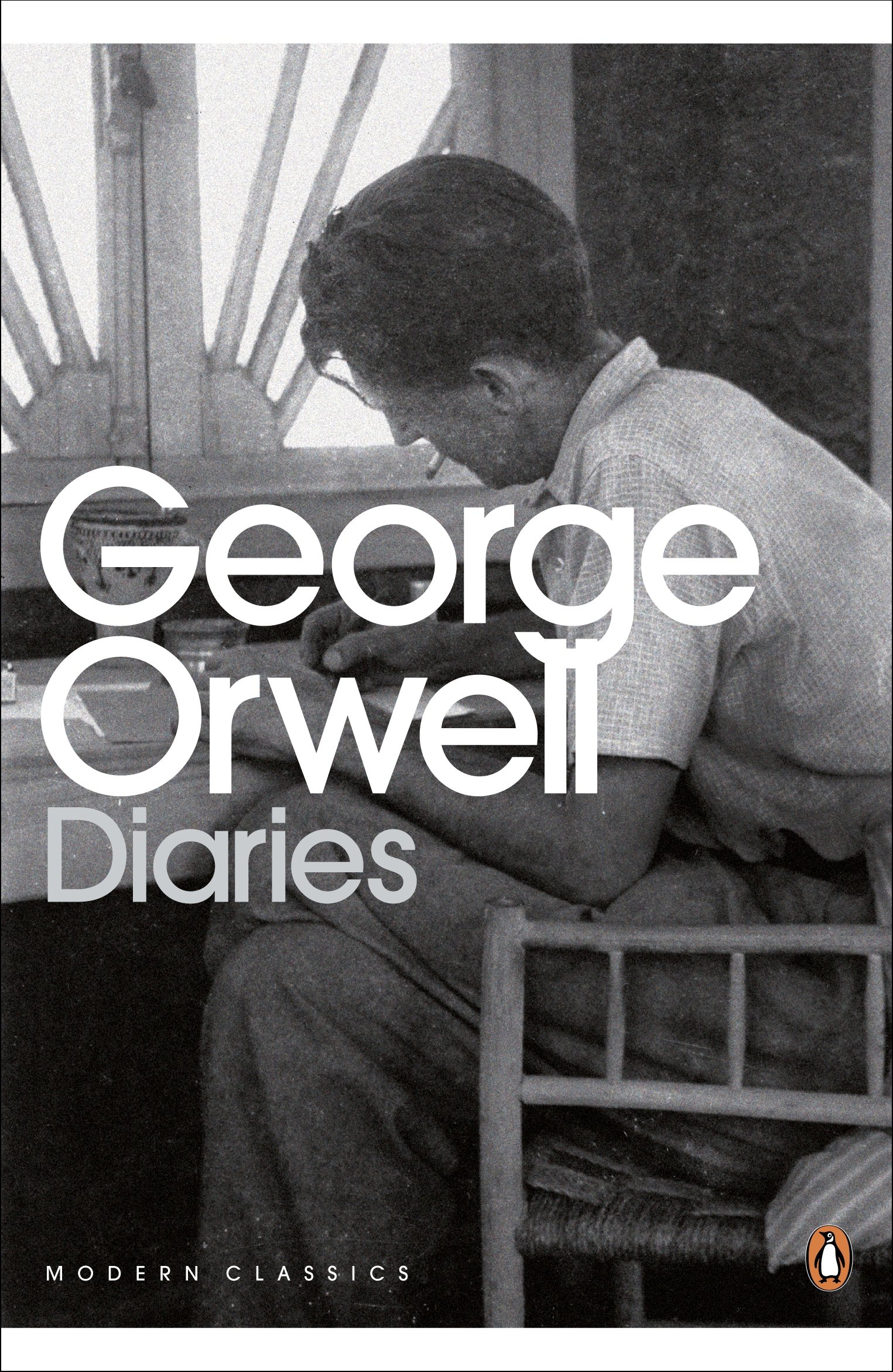 george orwell selected essays