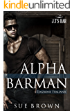 Alpha Barman (J.T's Bar Vol. 1)