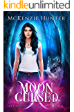 Moon Cursed (Sky Brooks Series Book 5)