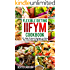Flexible Dieting and IIFYM Cookbook (If It Fits Your Macros): 31 High Protein Recipes to Help You Lose Fat and Build Muscle