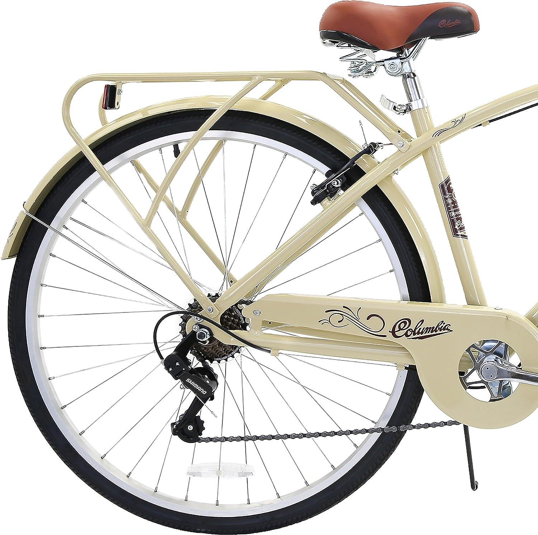 700C Columbia Streamliner7 Women/'s Bike