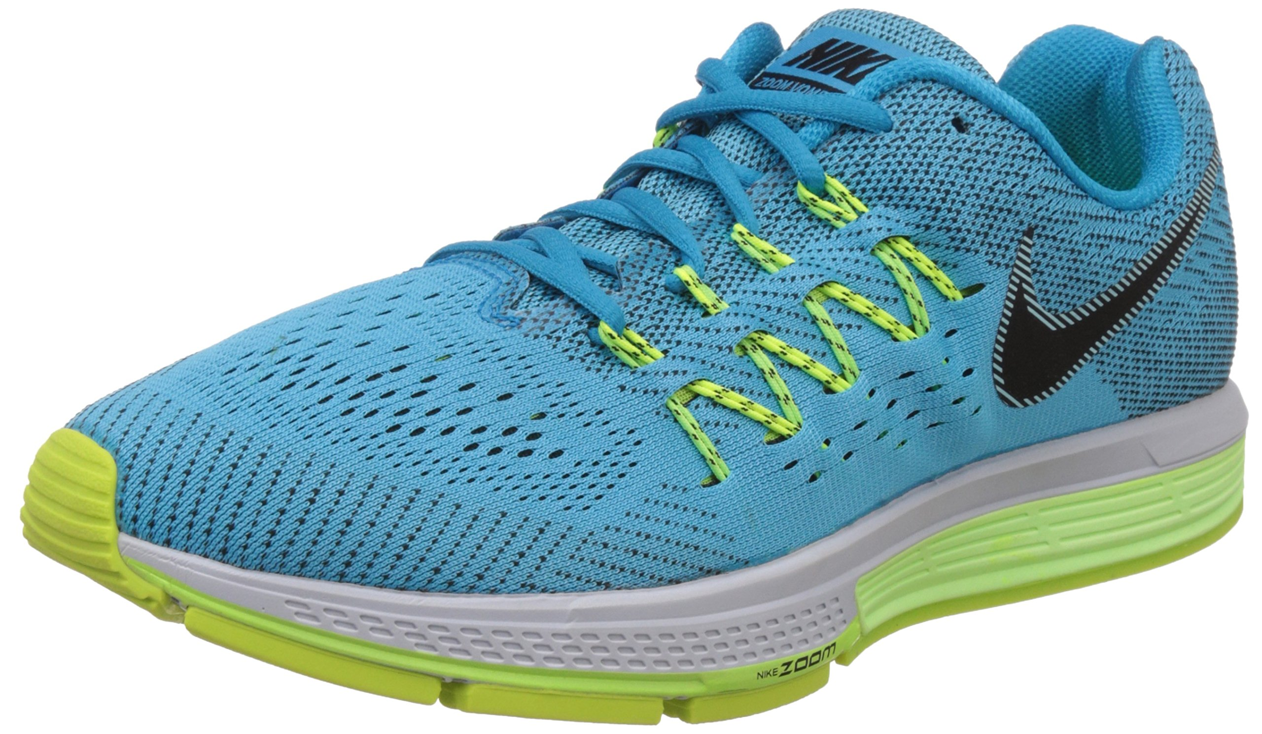 210701ee1d1 Galleon - Nike Air Zoom Vomero 10 Men s Running Shoes Size US 7.5 ...