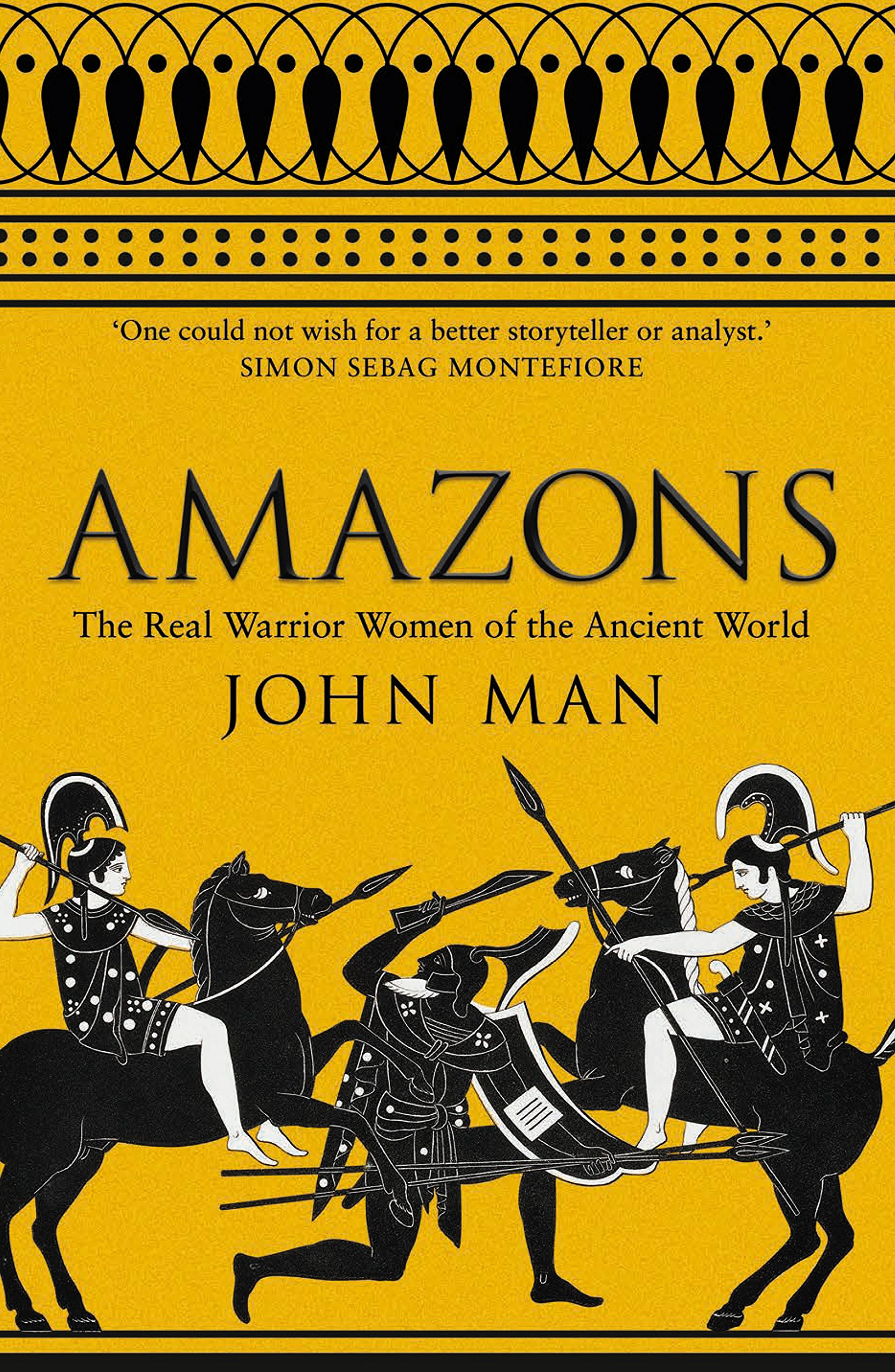 Download Amazons: The Real Warrior Women of the Ancient World pdf epub