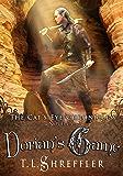Dorian's Game (The Cat's Eye Chronicles)