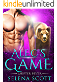 Alec's Game (Shifter Fever Book 2)