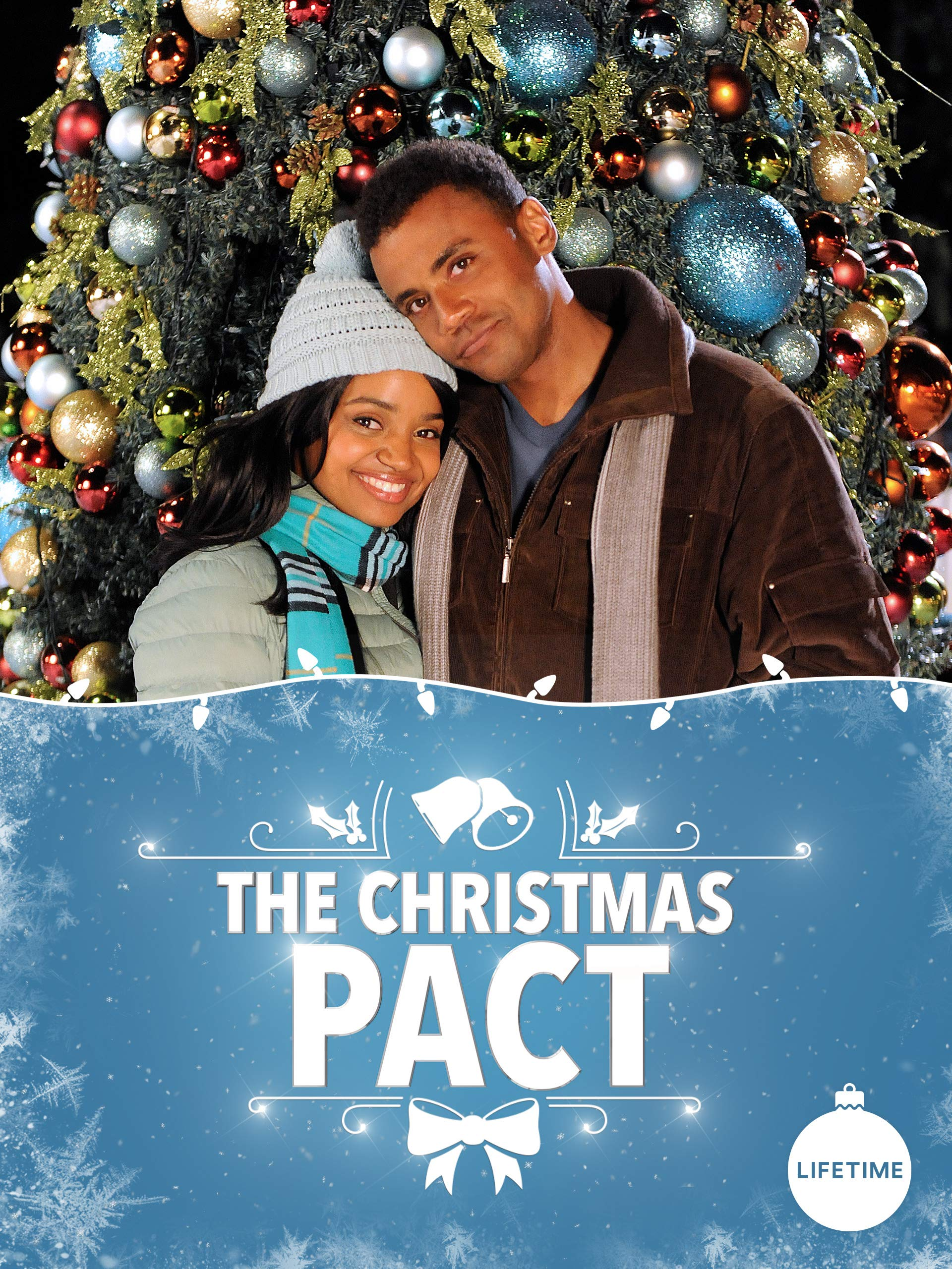 The Christmas Pact.Watch The Christmas Pact Prime Video