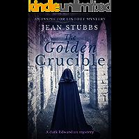 The Golden Crucible: A dark Edwardian mystery (Inspector Lintott Mysteries Book 3)