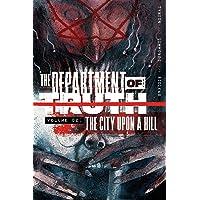 Department of Truth, Volume 2