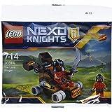 Nexo Knights polybag 30374