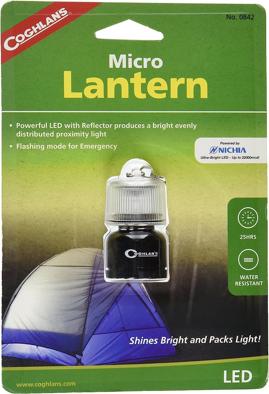 Coghlans des lanternes Support