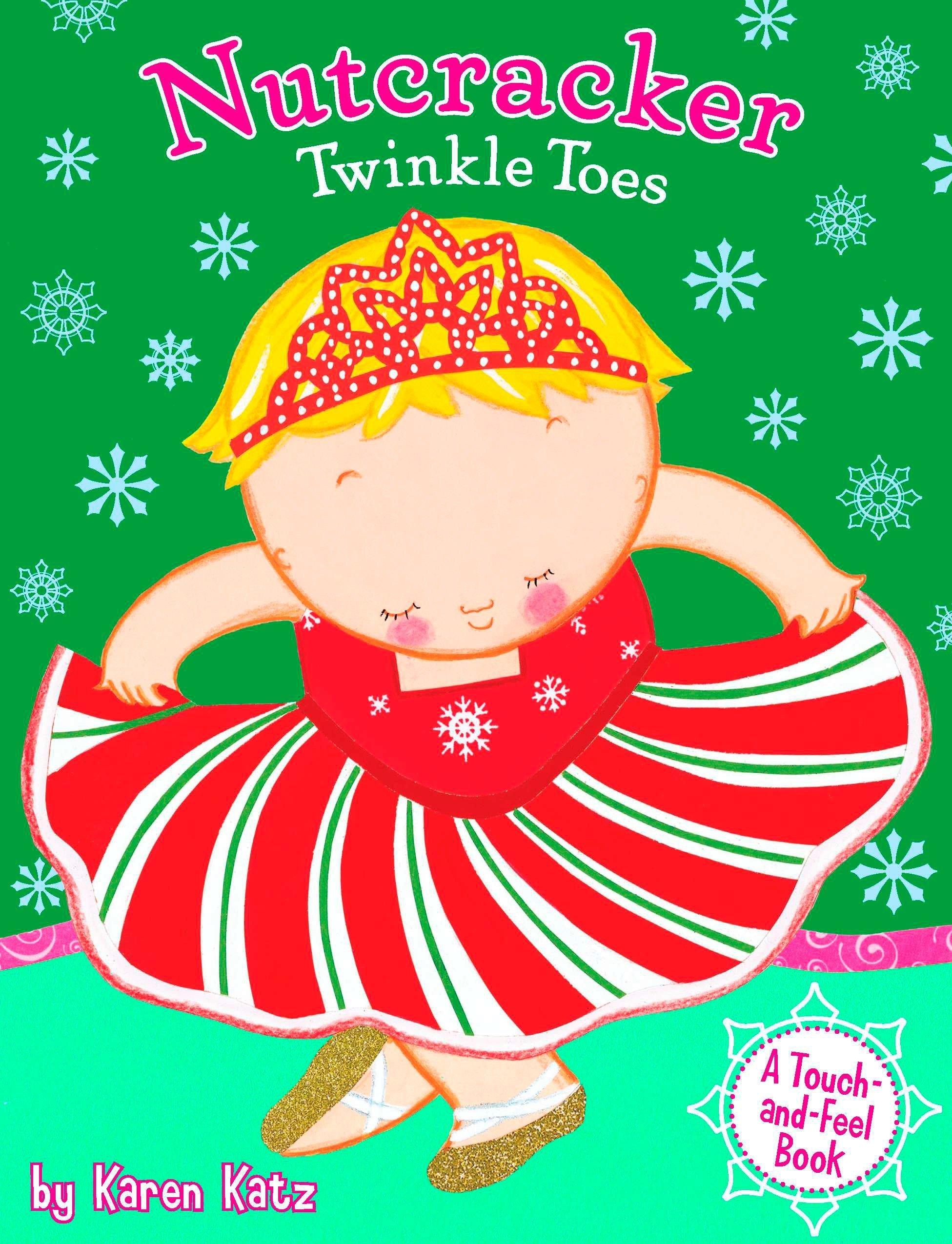 Download Nutcracker Twinkle Toes pdf