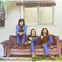 Crosby, Stills & Nash (Vinyl)