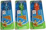 Toys+ Skydiver Hang Glider 3 Piece Set Flying