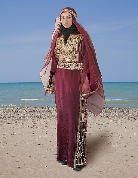 Amazon.com: Rand, Muslim Bride, Justice City, IL: joel ...