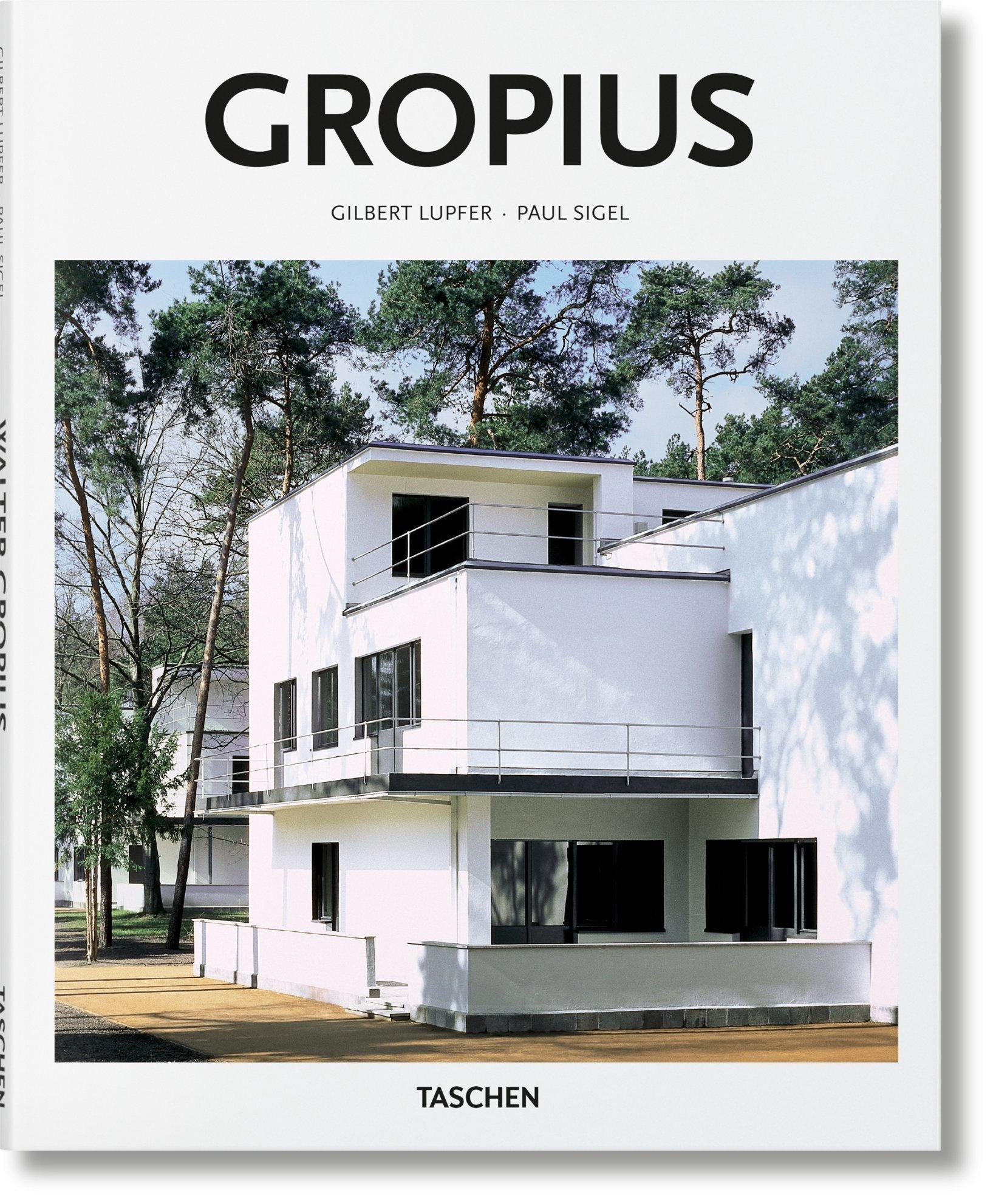 Gropius  Basic Art