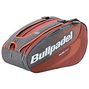 Bolsa de Deporte Unisex Bpp17004 Bullpadel: Amazon.es: Deportes y ...