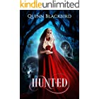 Hunted (Feared Fables Book 1)