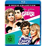 Remastered+Grease 2-2-Movie. [Blu-Ray] [Import]