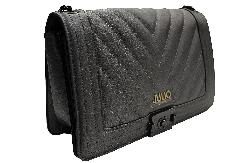 2db658e743 Julio line sac a main faux cuir matelassé avec poche interieure zippée