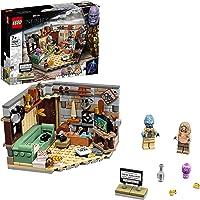 LEGO Super Heroes 76200 Bro Thor's New Asgard (265 Pieces)