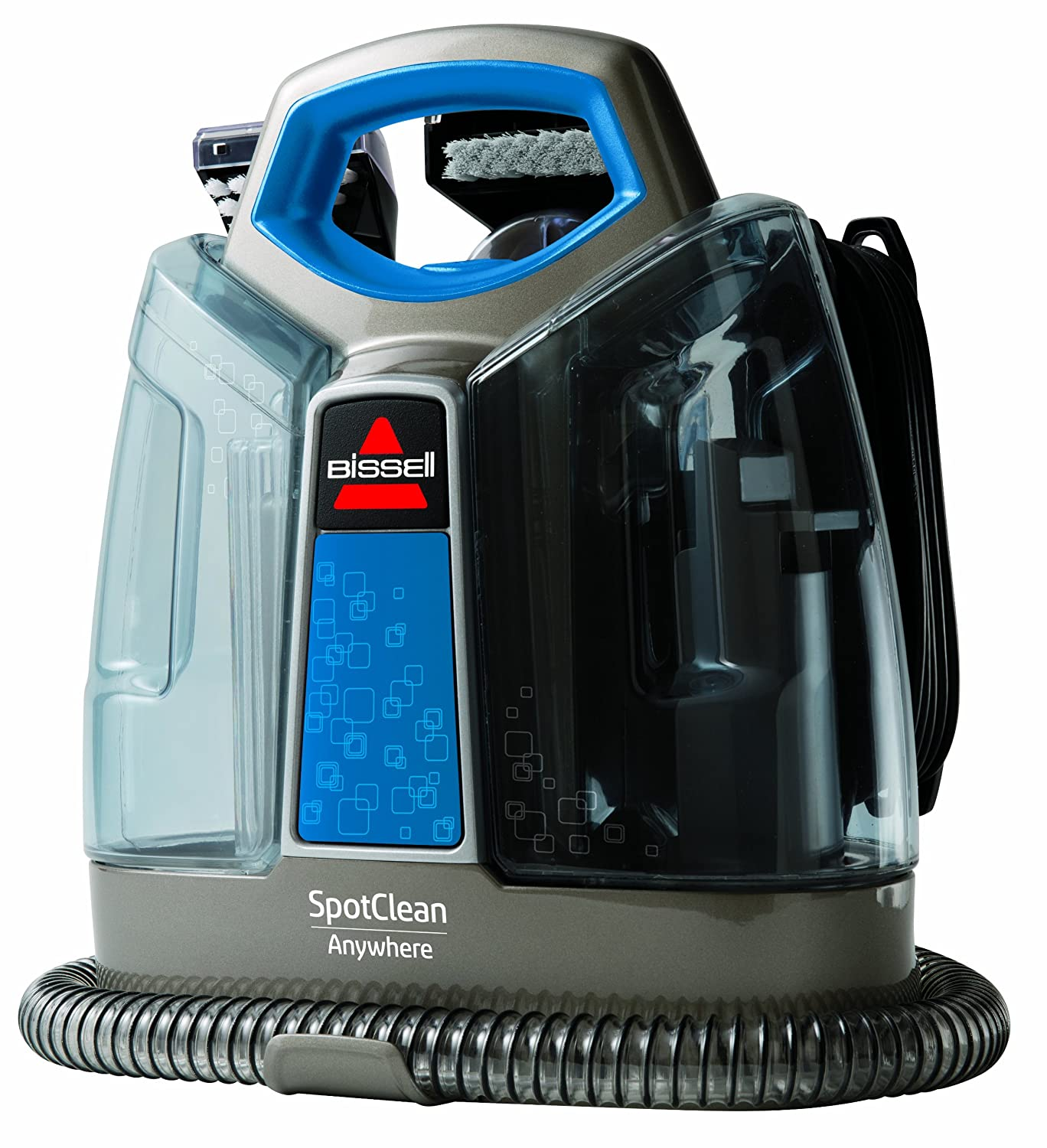 Amazon.com: BISSELL SpotClean Anywhere Portable Carpet Cleaner, 97491: Home  U0026 Kitchen