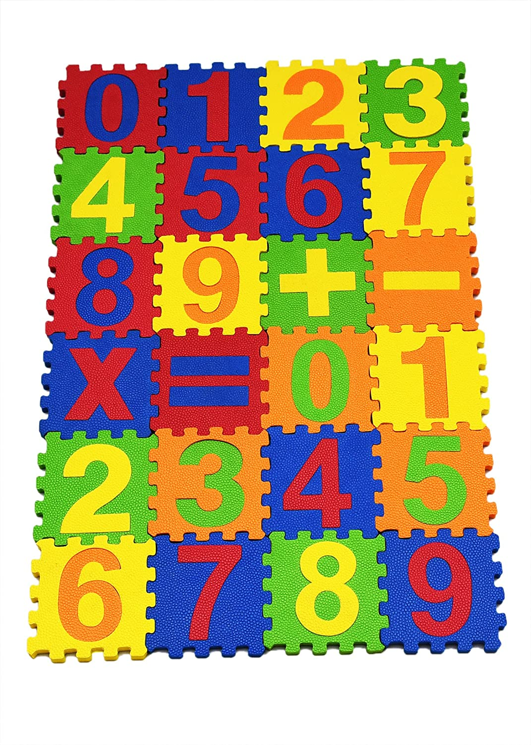 Buy EduToys TM Kids Children Numbers Mathematics Math Soft