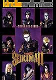オール悪魔総進撃! THE SATAN ALL STARS (B.D.4/1995) 聖飢魔II 歴代黒ミサツアーパンフレット