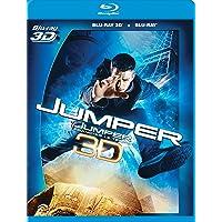 Jumper [Blu-ray 3D + Digital Copy] (Bilingual)