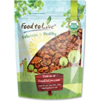 Organic Dried Golden Berries by Food to Live (Non-GMO, Kosher, Bulk) — 1 Pound