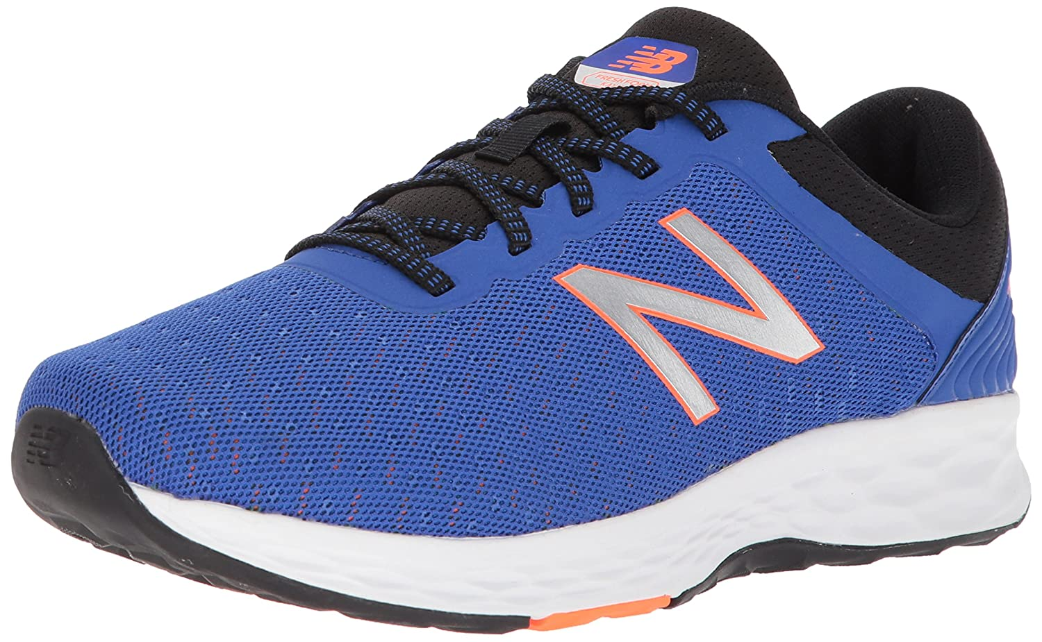 New Balance Fresh Foam Kaymin, Zapatillas de Running para Hombre 43 EU|Azul (Blue/Black)