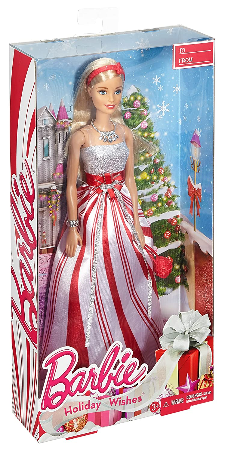 Christmas Barbie 2020 Barbie Collector 2020 Dolls For Christmas | Ffmkwg