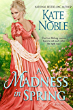 A Madness in Spring (English Edition)