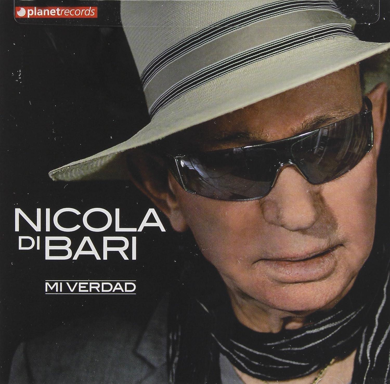 Mi Verdad: Nicola di Bari: Amazon.es: Música