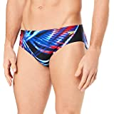 Speedo Men's Rays 8CM Brief