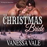 Their Christmas Bride: Bridgewater Ménage Series, Book 5